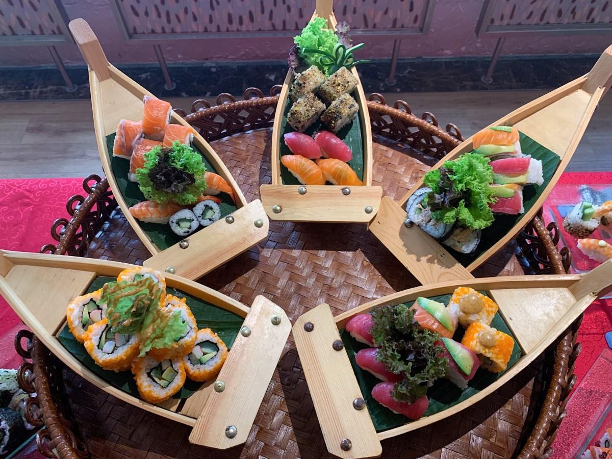 An Opulent Chinese New Year Reunion Dinner Awaits at Sunway Putra Hotel Kuala Lumpur