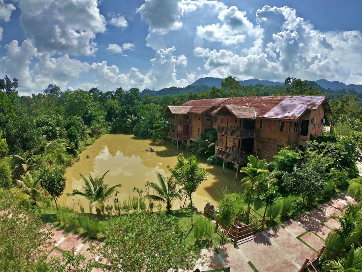 Discovering West Pahang: Janda Baik, Bentong & Genting Highlands