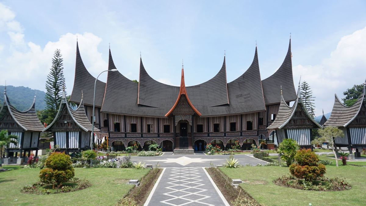 Minangkabau Culture Documentation and Information Center