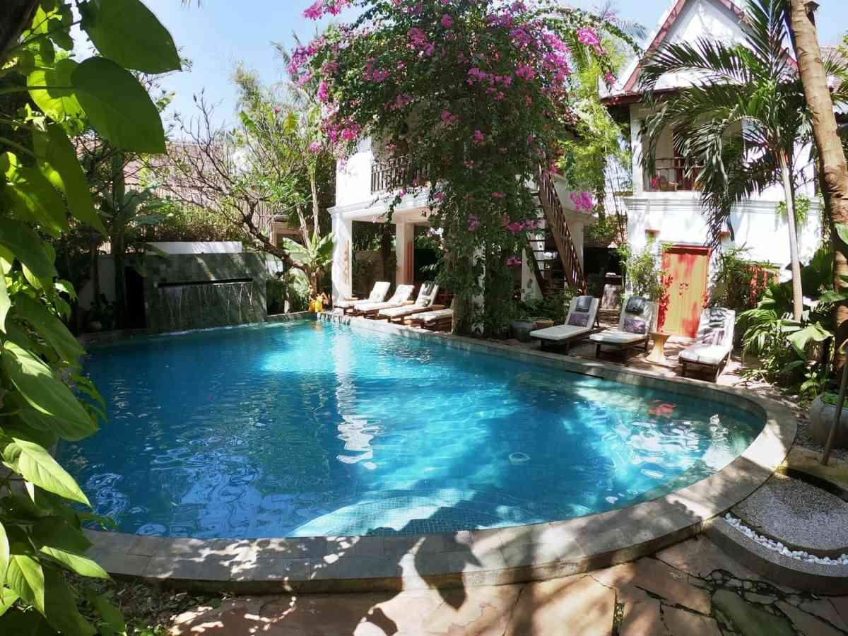 Rambutan Hotel & Resort Siem Reap