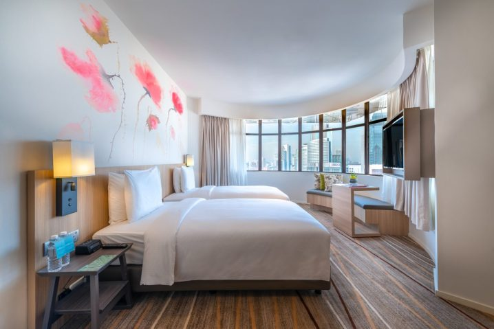 Hilton Announces its South East Asia April Sale