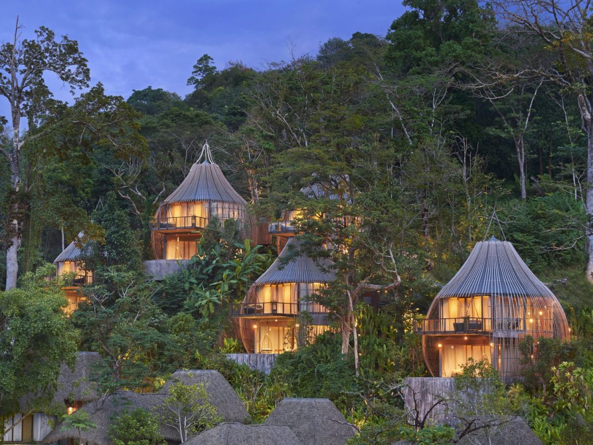 Answer the Call of the Wild with These Exotic Getaways
