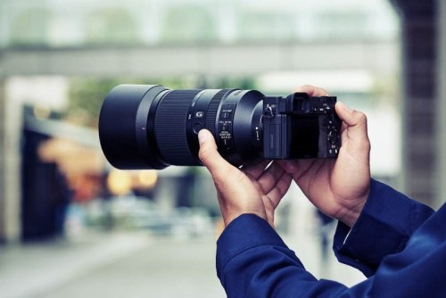 Sony Announces its Next-generation α6400 Mirrorless Camera with Real-time Eye Autofocus, Real-time Tracking and World's Fastest Autofocus