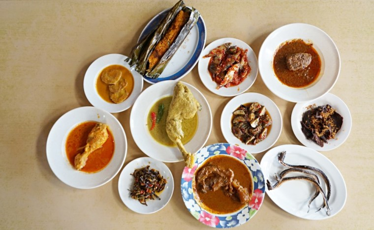 5 Dishes You Must Try in Hulu Langat, Selangor