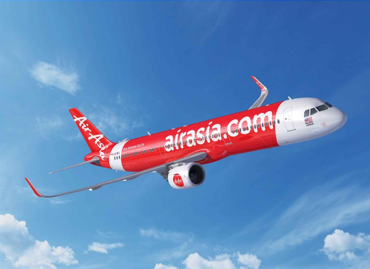 AirAsia Unveils the Future of Long-haul Air Travel at Paris Air Show