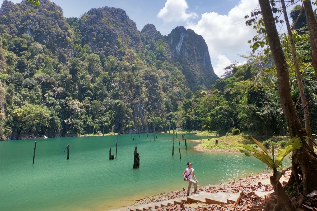 8 Things to Experience at Kenyir Lake