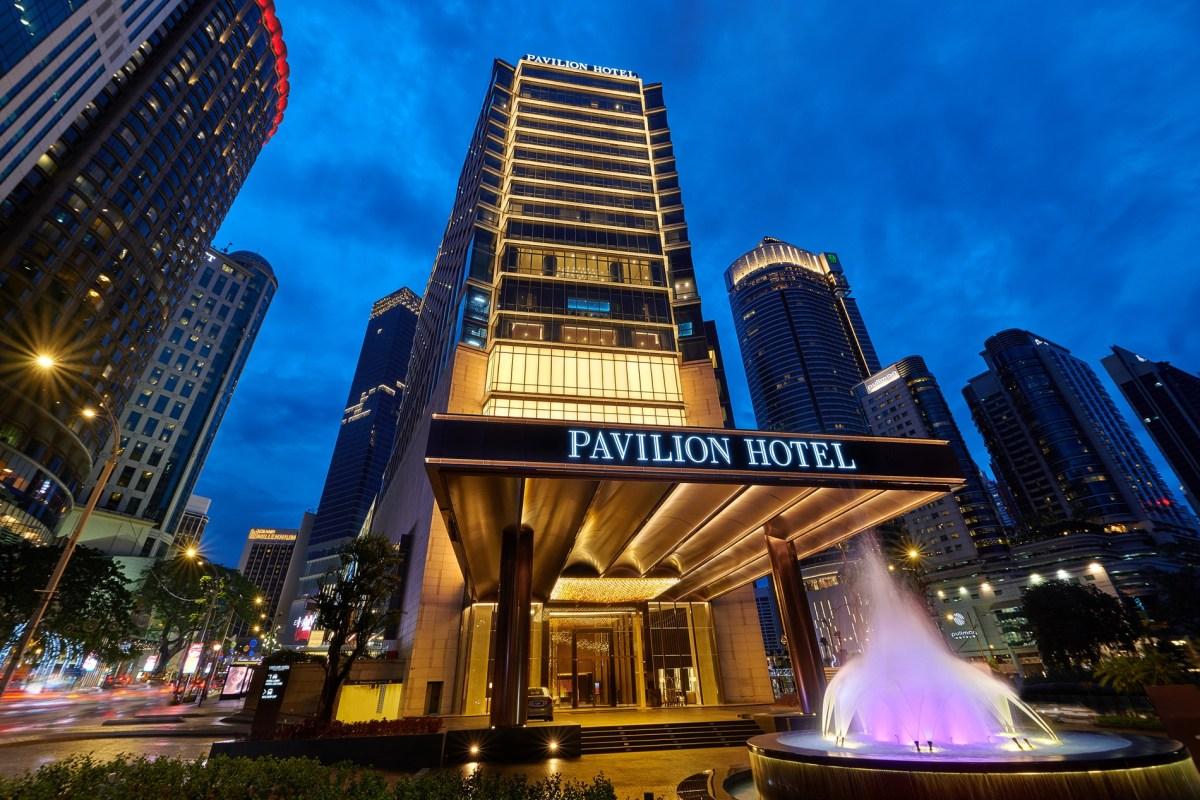 Pavilion Hotel Kuala Lumpur Managed by Banyan Tree: A Sanctuary for the Senses