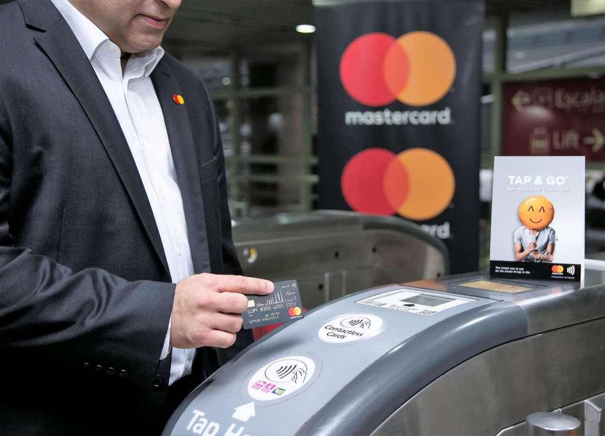 Mastercard Enables Contactless Payments with ERL,  Bringing Seamless Travel to Malaysians