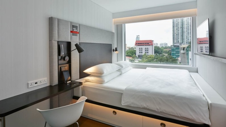 Global Dutch-based hotel, citizenM celebrates launch in Malaysia