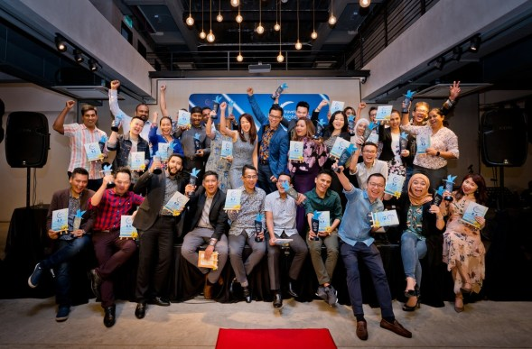 TRAVELOKA INTRODUCES MALAYSIA'S FIRST EVER TRAVELOKA HOTEL AWARDS