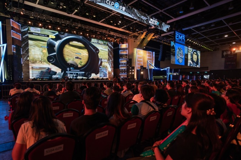 The e-Sports & Music Festival Hong Kong will take place from 26 to 28 July 2019 at the Hong Kong Convention and Exhibition Centre (HKCEC). The festival features diverse entertainment options, including e-sports tournaments, an Experience Zone and Themed Nights.