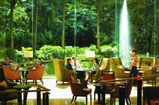 Shangri-La Hotel, Kuala Kumpur