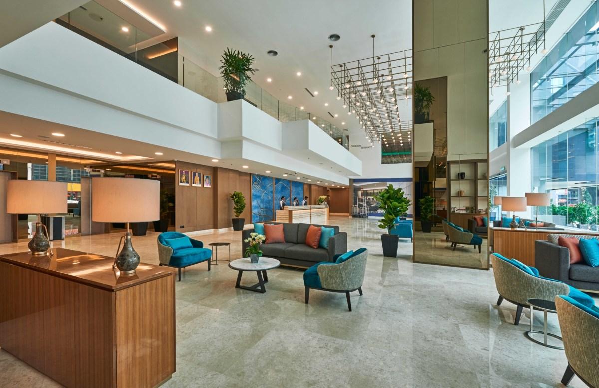 Swiss-Garden Hotel Bukit Bintang, Kuala Lumpur Unveils New Look