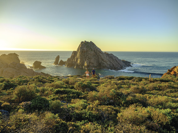 Sugarloaf Rock, Leeuwin-Naturaliste National Park