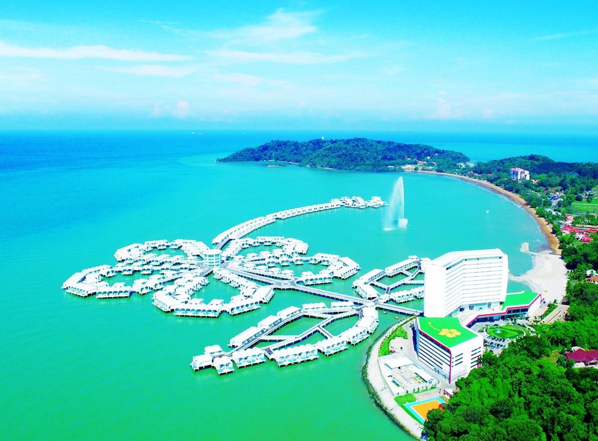 Kuala Lumpur Metro Group To Build Lexis Hibiscus 2 In Port Dickson