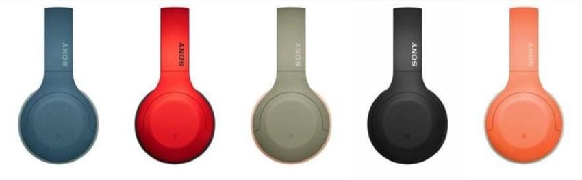 Sony Mini Wireless WH-H810