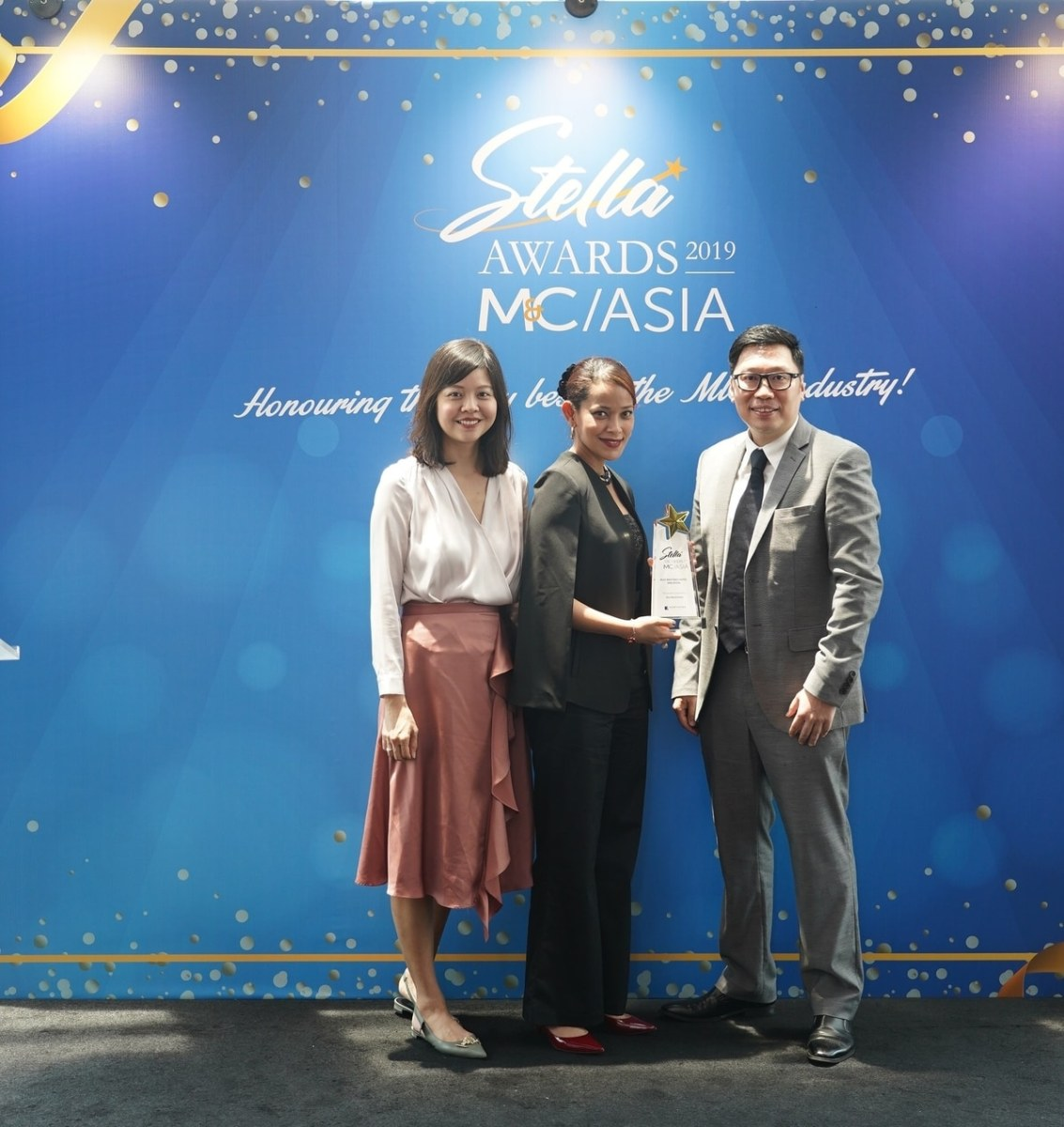 One World Hotel Petaling Jaya Named Best Meetings Hotel
