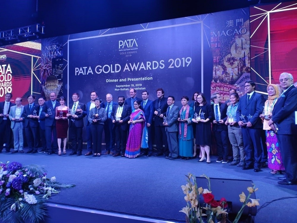 Tourism Malaysia Brings VM2020 Campaign to PATA Travel Mart 2019