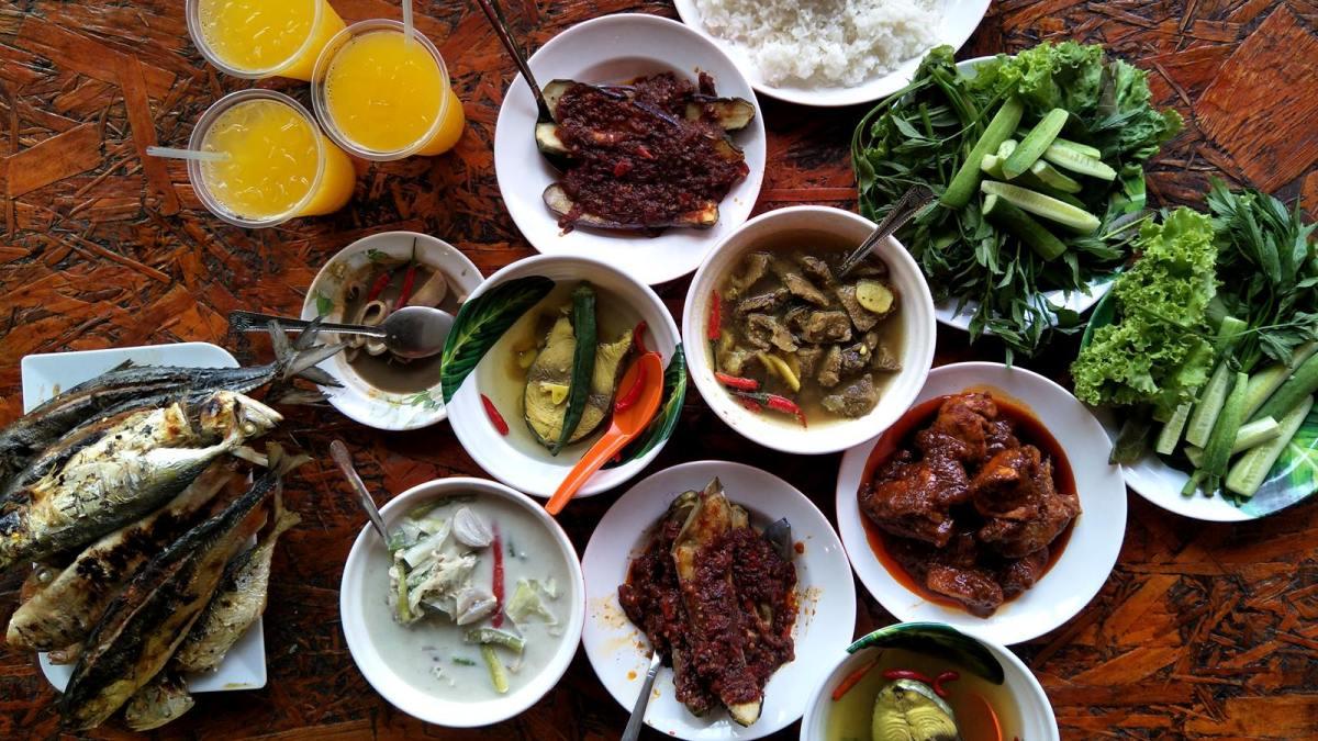 Restoran Singgang Budu
