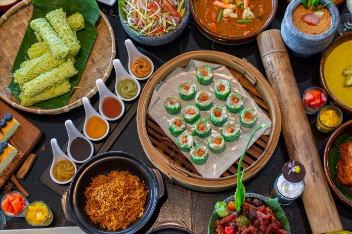 """Selera Malaysia"" Dinner Buffet at Element Kuala Lumpur"