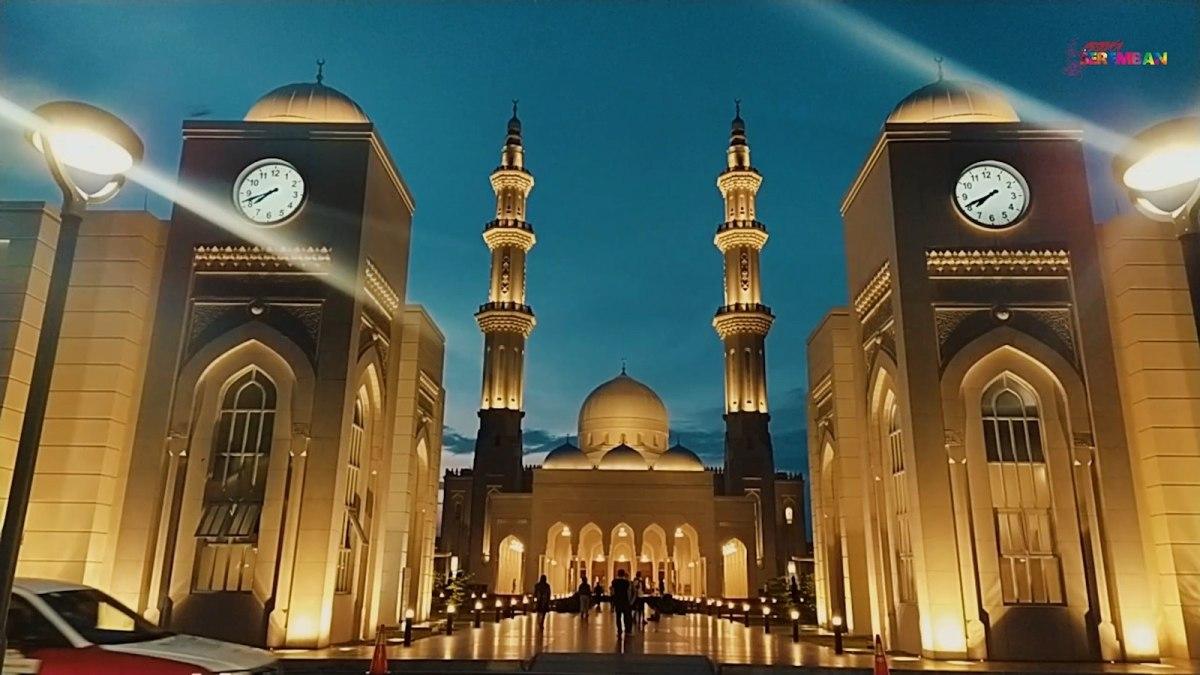 Masjid Sendayan