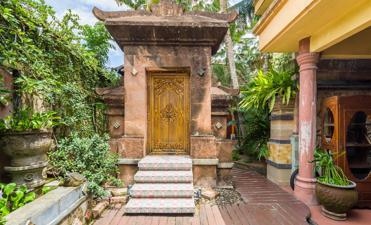 This World Heritage Day, Travel Back in Time With These Airbnb Stays