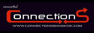 Connections gay bar Bangkok