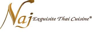 Naj Exquisite Thai Cuisine restaurant Bangkok