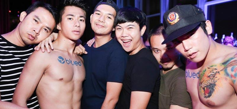 XY Party Bangkok