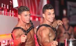 gay bars in barcelona