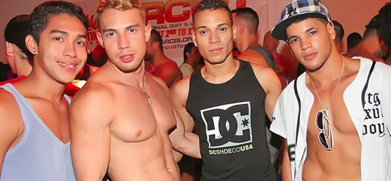 Gay day xvideos