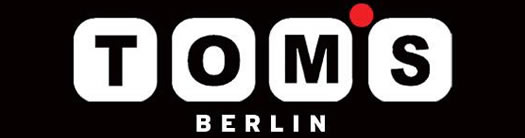 Toms Bar Berlin