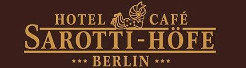 Sarotti Hofe Berlin