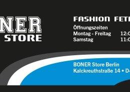 BONER Store Berlin