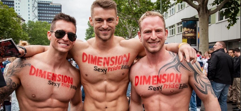 Berlin Gay Pride CSD