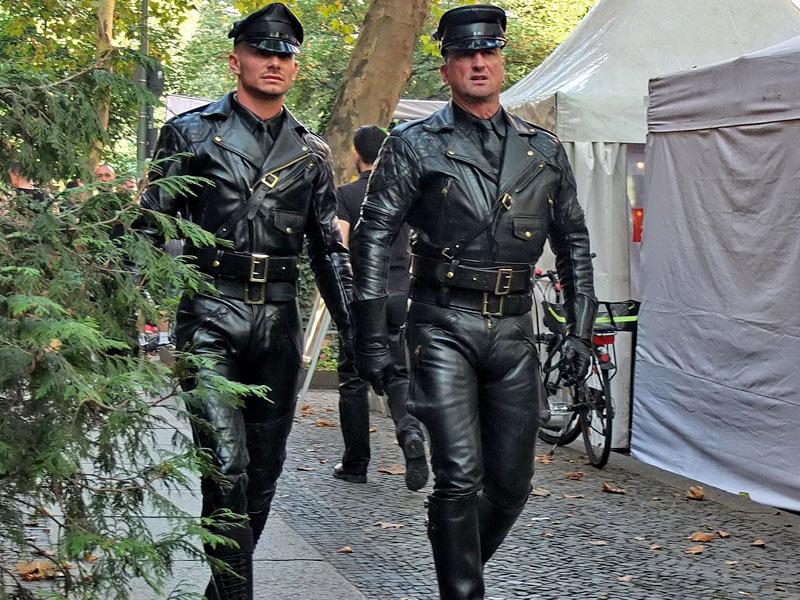 Folsom Street Fair Berlin