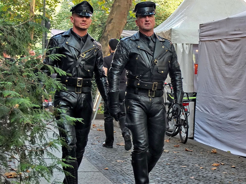 Gay Guide to Berlin 2019 the city, bars, clubs and restaurants