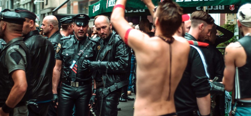 Gay Berlin Folsom