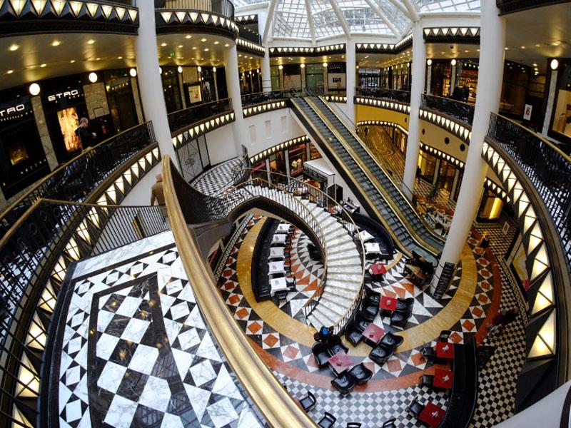 Designer Shopping Berlin