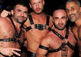 Hustlaball Berlin