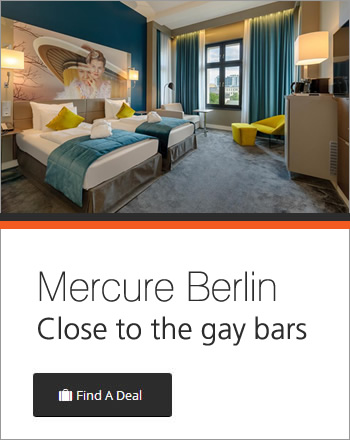 Mercure Hotel Berlin