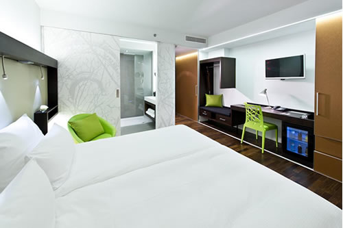 Boutique Hotel i31 Berlin