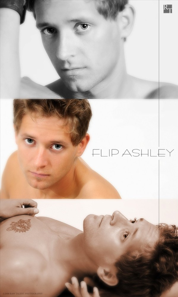 Flip Ashley