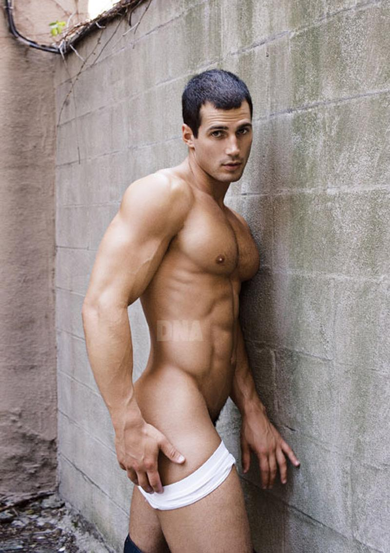 model Andy nude speer