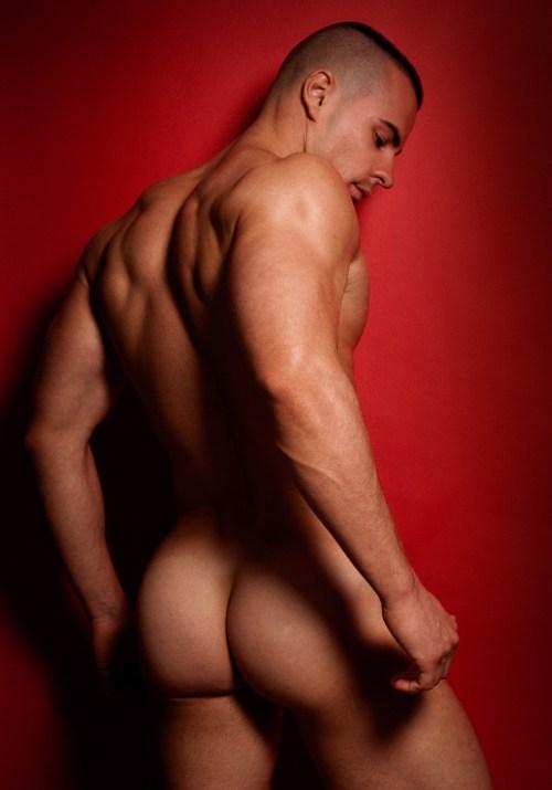 Rafael A - Tight Butt