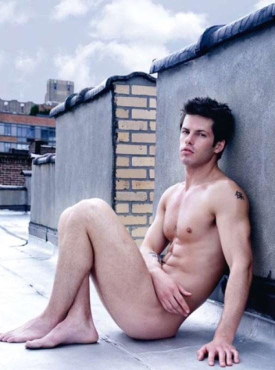 Ryan Matthew White - Don't Do It! Especially Not Naked!