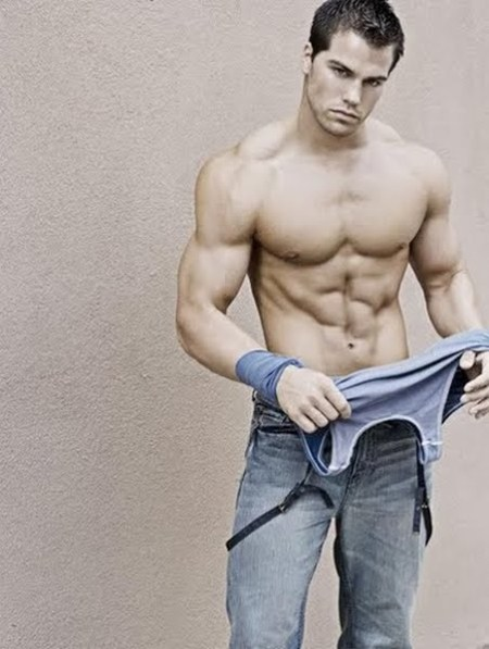 Jed Hill - Stripping?