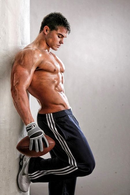 Jed Hill - The Obligatory Football
