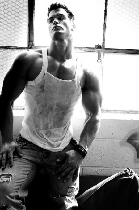 Jed Hill - Grease