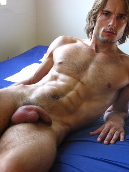 Lars Stephan - Naked